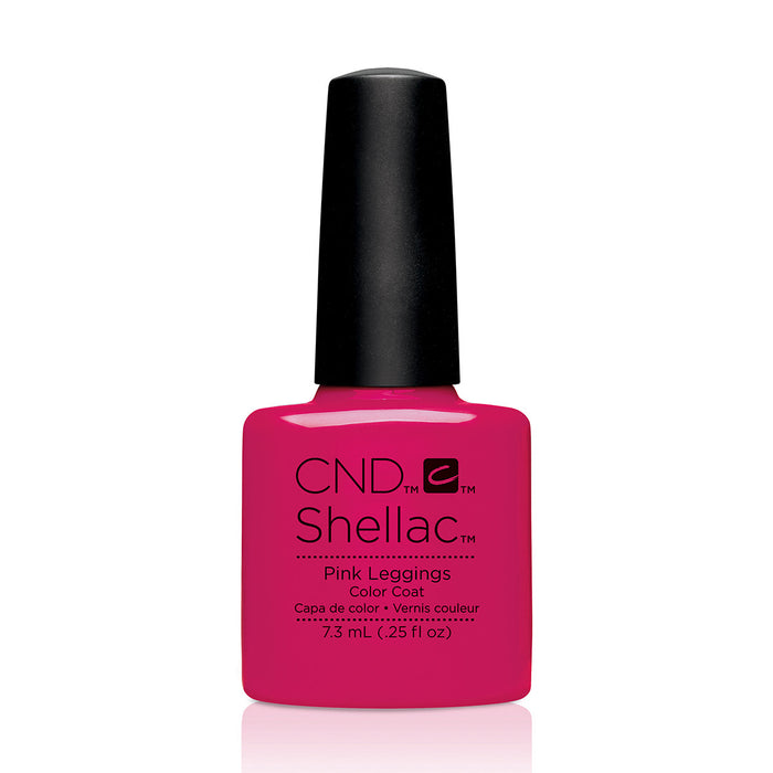 CND Shellac Pink Leggings [7.3ml]