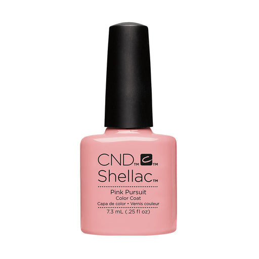 CND Shellac Pink Pursuit [7.3ml]