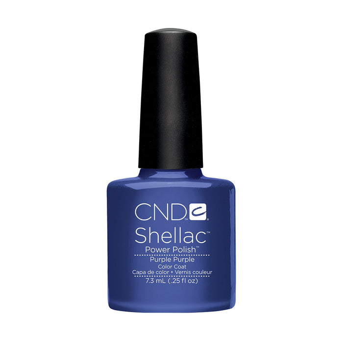 CND Shellac Purple Purple [7.3ml]