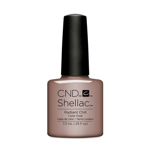 CND Shellac Radiant Chill [7.3ml]