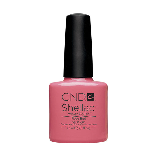 CND Shellac Rose Bud [7.3ml]