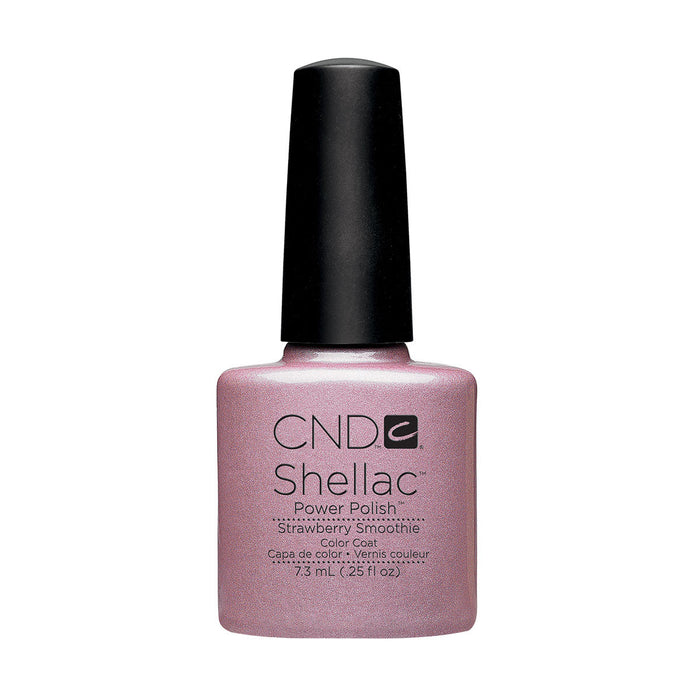 CND Shellac Strawberry Smoothie [7.3ml]