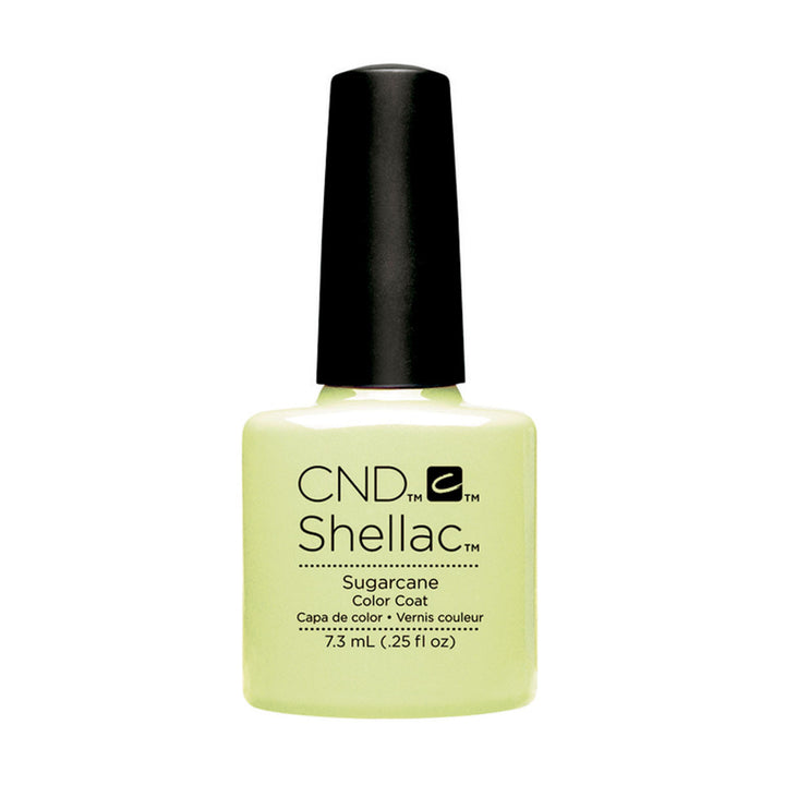 CND Shellac Sugarcane [7.3ml]