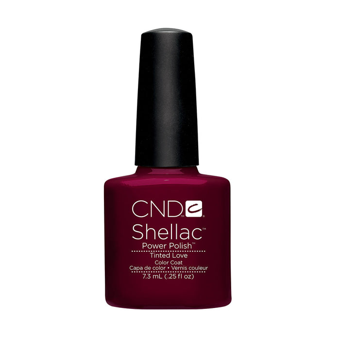 CND Shellac Tinted Love [7.3ml]