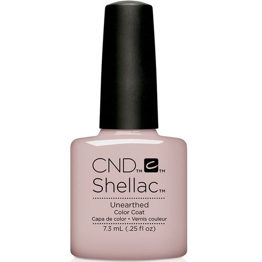 CND Shellac Unearthed [7.3ml]