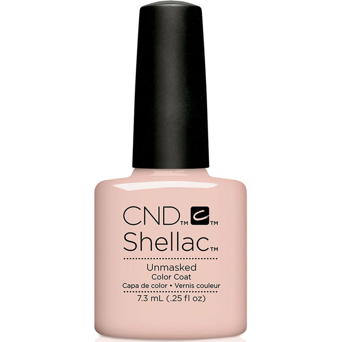 CND Shellac Unmasked [7.3ml]