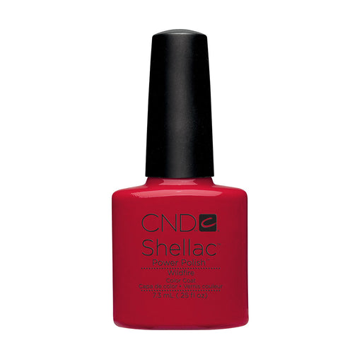 CND Shellac Wildfire [7.3ml]