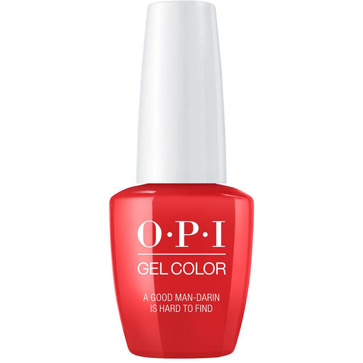 OPI GelColor 'A Good Man-darin is Hard to Find'
