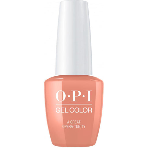 OPI GelColor 'A Great Opera-tunity'