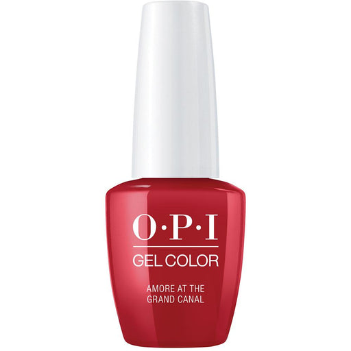OPI GelColor 'Amore at Grand Canal'