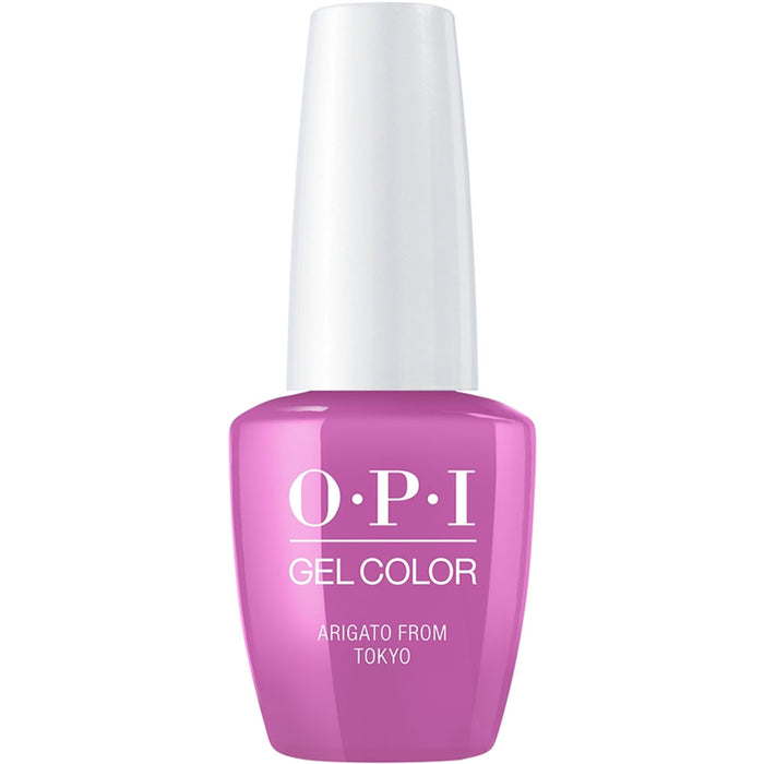 OPI GelColor Arigato from Tokyo [15ml]