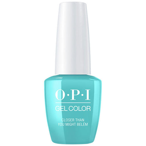 OPI GelColor 'Closer Than You Might Belem'