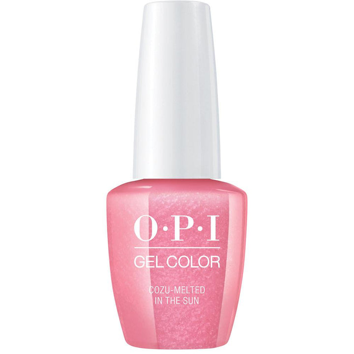 OPI GelColor 'Cozu-Melted in Sun'