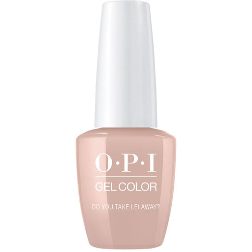 Gel Nail Polish Opi Gelcolor Colours Jealous Nails