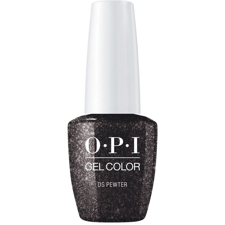 OPI GelColor 'DS Pewter'