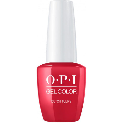 OPI GelColor 'Dutch Tulips'