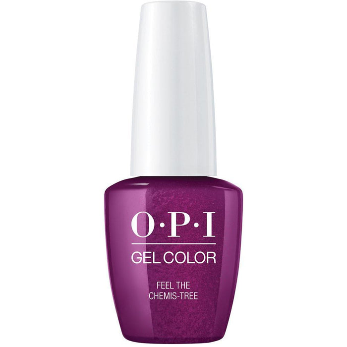 OPI GelColor 'Feel The Chemis-tree'