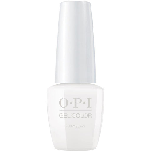 OPI GelColor 'Funny Bunny'