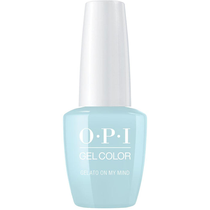 OPI GelColor 'Gelato on My Mind'