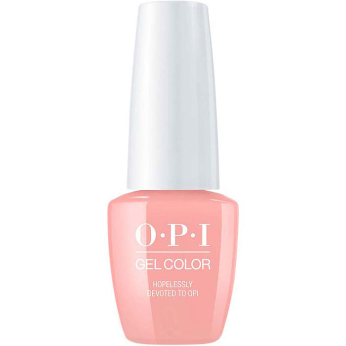 OPI GelColor 'Hopelessly Devoted to OPI'