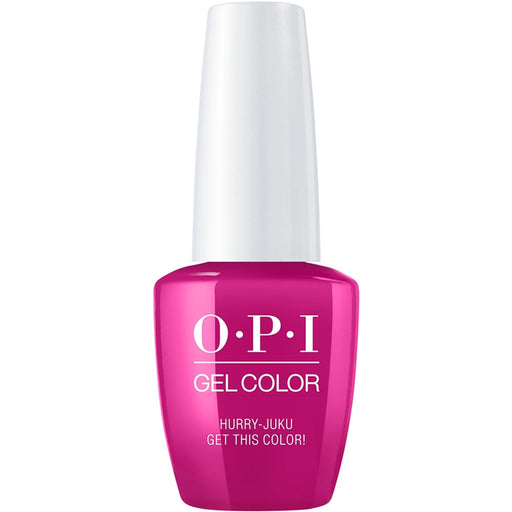 OPI GelColor Hurry-Juku Get This Color [15ml]