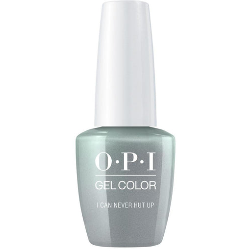 OPI GelColor 'I Can Never Hut Up'