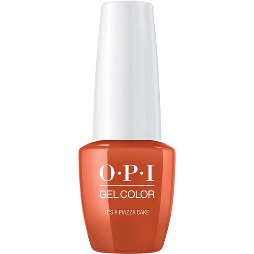 OPI GelColor 'It's a Piazza Cake'