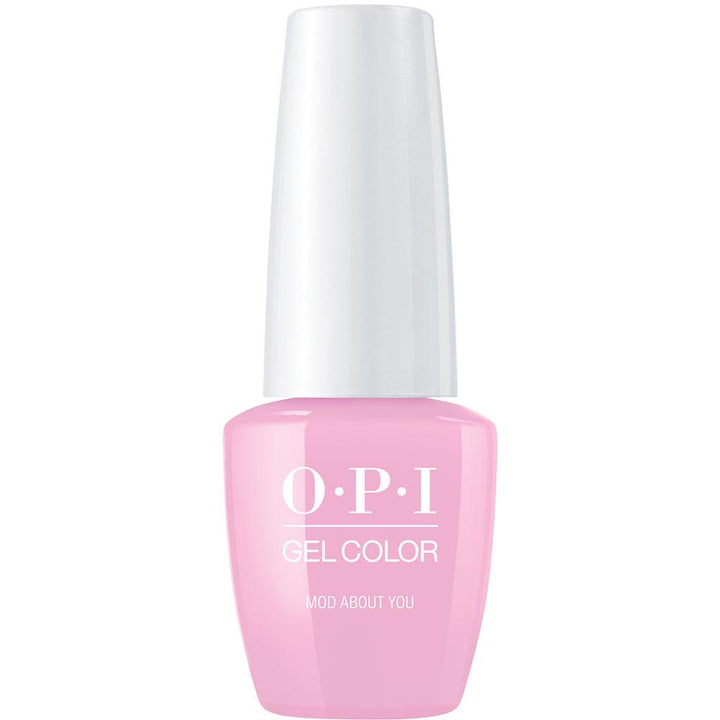 OPI GelColor 'Mod About You'