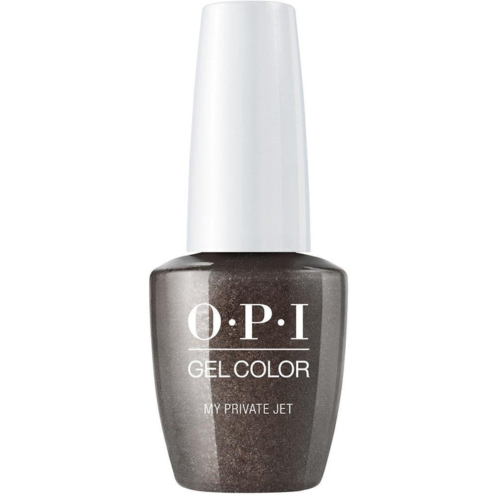 OPI GelColor 'My Private Jet'