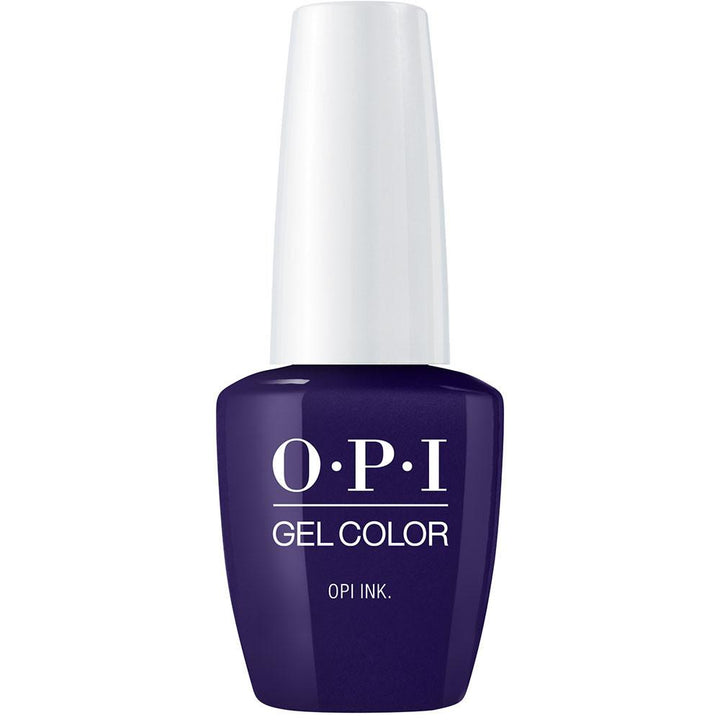OPI GelColor 'OPI Ink'