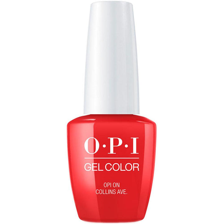 OPI GelColor 'OPI On Collins Ave.'