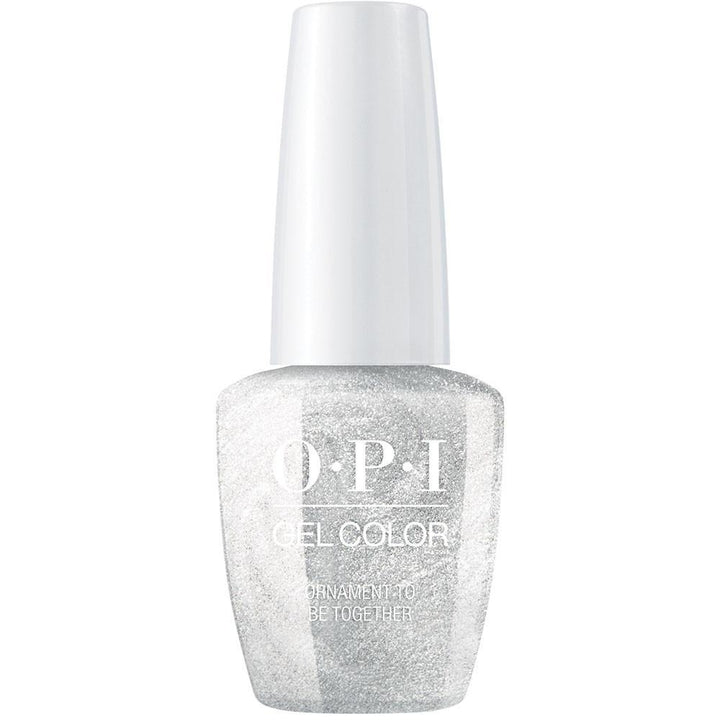OPI GelColor 'Ornament To Be Together'