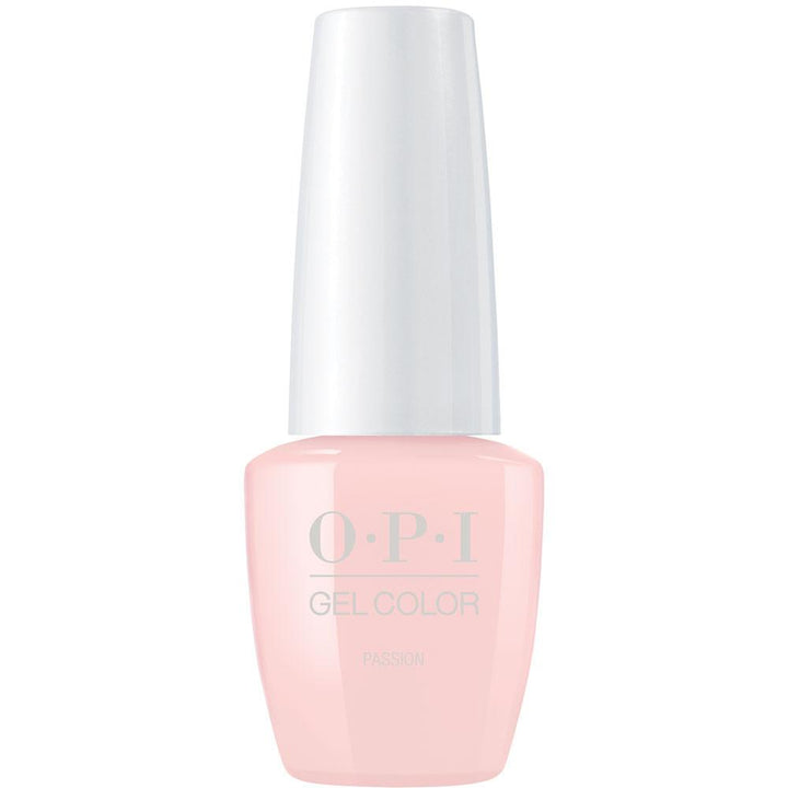 OPI GelColor 'Passion'