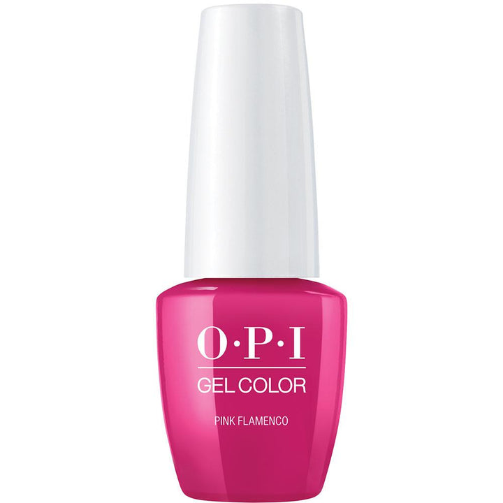 OPI GelColor 'Pink Flamenco'