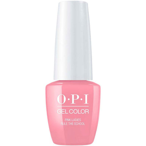 OPI GelColor 'Pink Ladies Rule the School'
