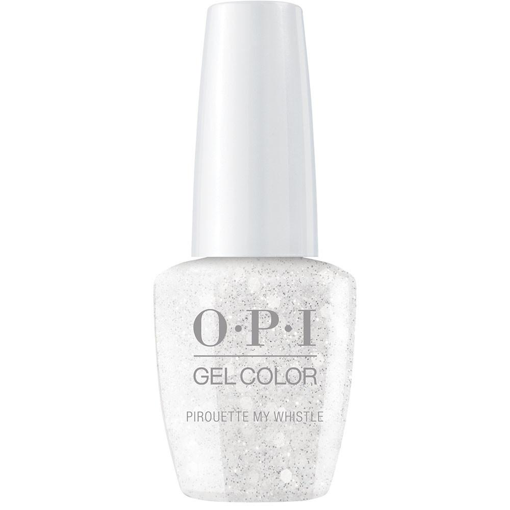 OPI GelColor \'Pirouette My Whistle\' Gel Nail Polish [15ml] — Jealous ...