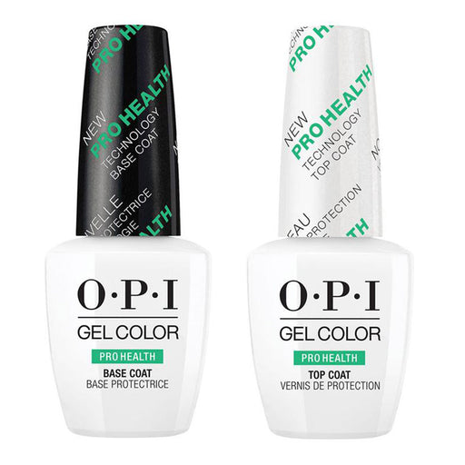 ProHealth Base & Top Coat (15ml)