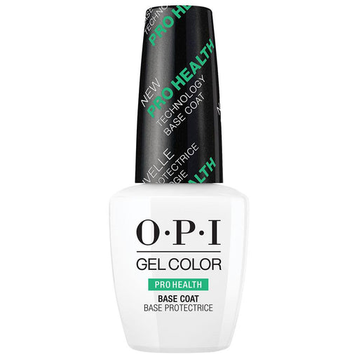 OPI GelColor ProHealth Base Coat [15ml]