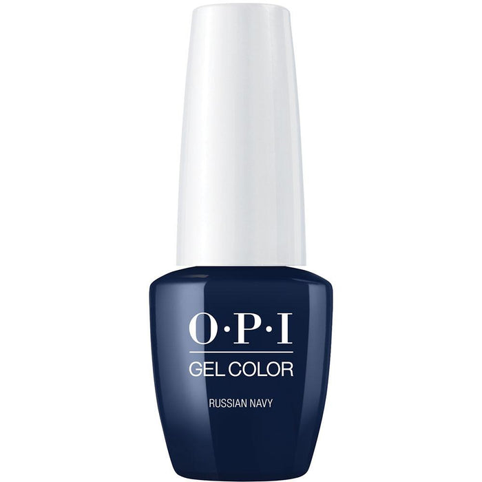 OPI GelColor 'Russian Navy'