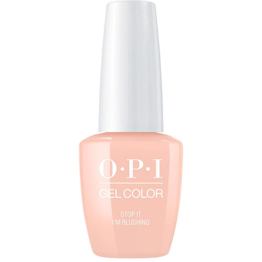 OPI GelColor 'Stop It I'm Blushing'
