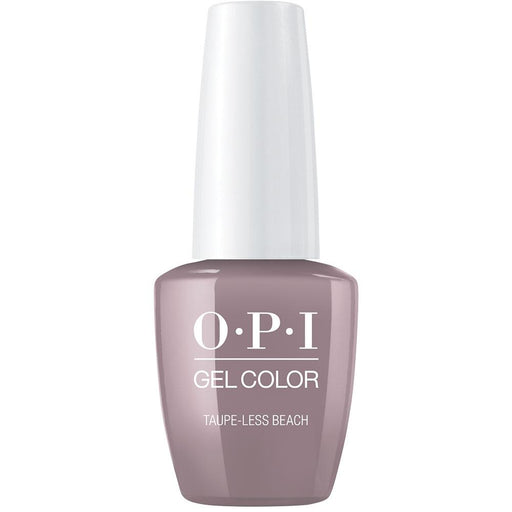 OPI GelColor 'Taupe-less Beach'