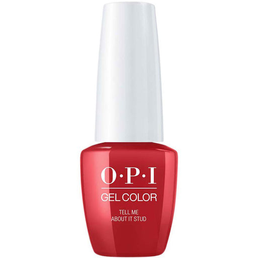 OPI GelColor 'Tell Me About It Stud'
