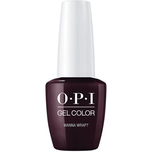 OPI GelColor 'Wanna Wrap?'