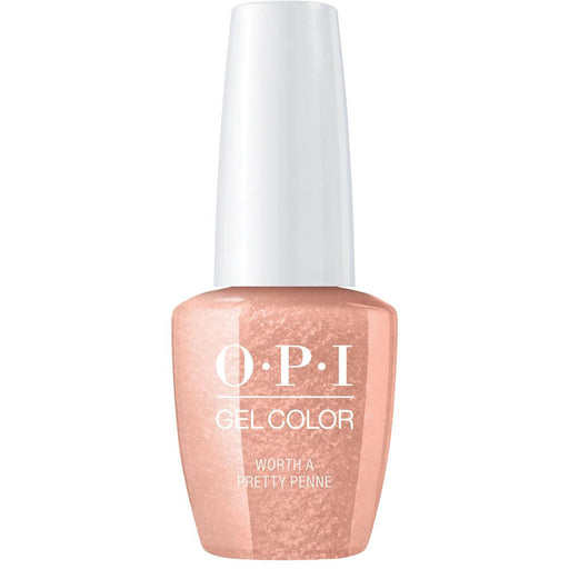 OPI GelColor 'Worth a Pretty Penne'