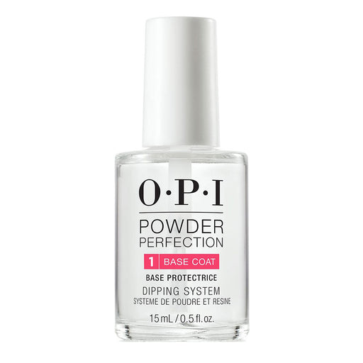 OPI Powder Perfection Step 1: Base Coat [15ml]