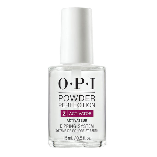 OPI Powder Perfection Step 2: Activator [15ml]