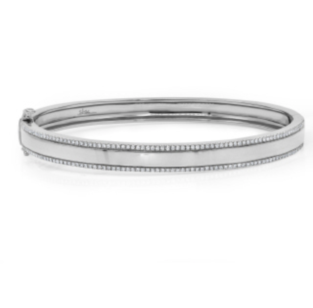 Dimaond Bangle