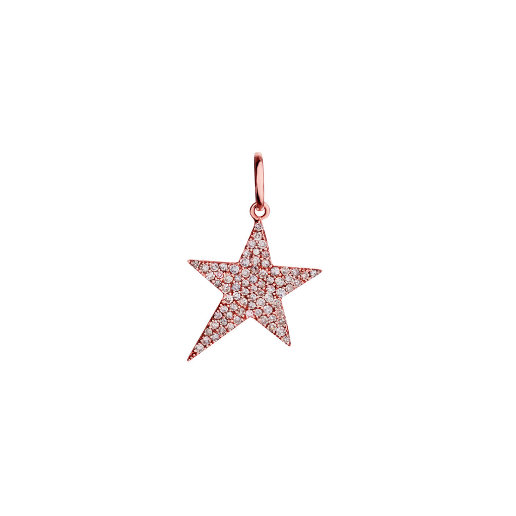 PAVÉ DIAMOND STAR