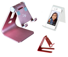 cell phone stand , holder and displays
