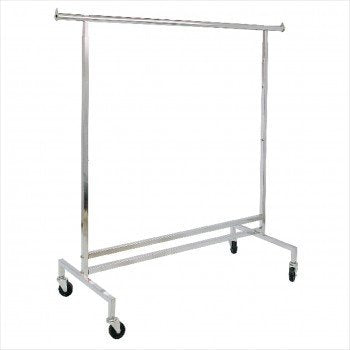adjustable heavy duty rolling rack